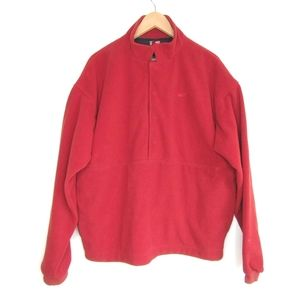 Simms Wind Stopper Pullover Sweater